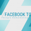 Facebook to Adwords remarketing
