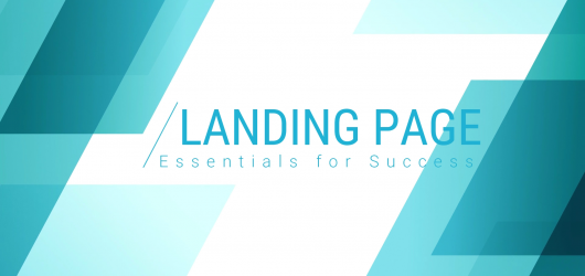 landing pages for conversions
